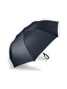 Lexon - Minihook -sateenvarjo (musta) | Stockmann