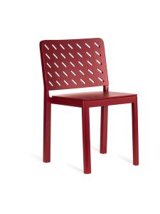 Made by Choice - Laulu ruokapöydän tuoli, viininpunainen - null | Stockmann