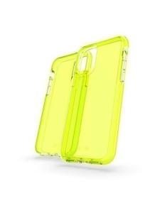 GEAR4 - Crystal Palace iPhone 11 Pro -suojakuori (Neon Yellow) - KELTAINEN | Stockmann