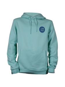 INTO Scandinavian Clothing - Original hoodie mint - MINTUNVIHREÄ   Stockmann