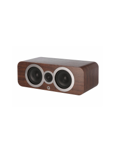 Q Acoustics - Q Acoustics Q3090Ci keskikaiutin, pähkinä | Stockmann