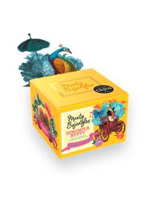 Monty Bojangles - Suklaatryffeli Scrumple Nutty 150g   Stockmann