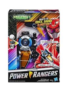 Power Rangers - HASBRO POWER RANGERS BMR Beast X Morpher-ranneke - null | Stockmann