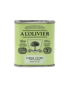 A L'Olivier - Oliiviöljy Sitruuna Timjami A L'Olivier 150ml | Stockmann