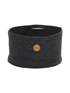 Cane-Line - Soft Rope -kori 40 halk x 23 cm - TUMMA HARMAA | Stockmann