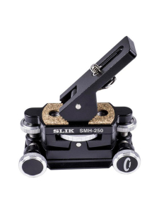 Slik - Slik SMH-250 Micro Adjustment Mount | Stockmann