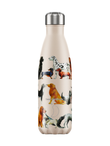 Chilly's - Emma Bridgewater Dogs -juomapullo 500 ml - MULTICOLOR | Stockmann