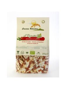 Cascina Belvedere - Tomaattibasilikarisotto LUOMU 250 Cascina Belvedere | Stockmann
