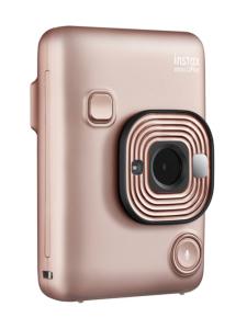 Fujifilm - Fujifilm Instax Mini LiPlay pikakamera - Kulta | Stockmann