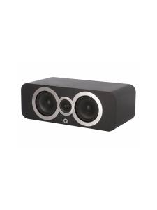 Q Acoustics - Q Acoustics Q3090Ci keskikaiutin, musta | Stockmann