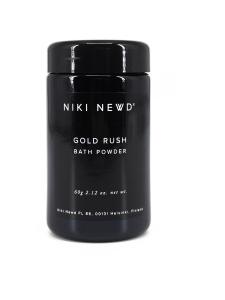Niki Newd - Niki Newd® Gold Rush Bath Powder 60g | Stockmann