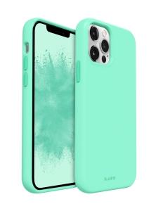 Laut - HUEX PASTELS iPhone 12/12 Pro -suojakuori - Mint | Stockmann