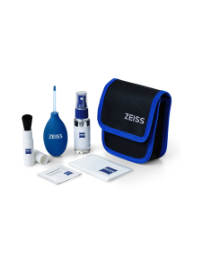 Zeiss - Zeiss Lens Cleaning Kit optiikan puhdistussarja | Stockmann