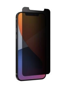 Zagg - InvisibleShield Glass Elite Privacy+ Apple iPhone 12 mini (5.4) Näytönsuoja | Stockmann