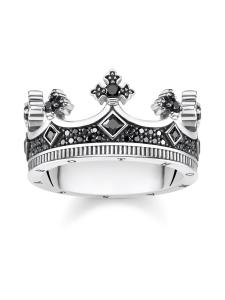 Thomas Sabo - Thomas Sabo Ring Crown -sormus | Stockmann