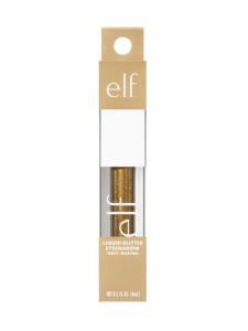 ELF Cosmetics - Liquid Glitter Eyeshadow Dirty Martini -nestemäinen luomiväri 3ml | Stockmann