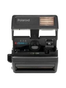 Polaroid Originals - Polaroid Originals 600 Square kamera - 80-luvun alkuperäisversio - null | Stockmann