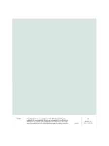 Cover Story - Sävymalli LB1 AUGUST - yellowy light blue | Stockmann
