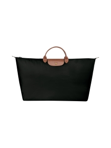 Longchamp - Le Pliage Travel Bag XL -Laukku - BLACK | Stockmann