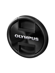Olympus - Olympus LC-62F Lens Cap linssisuojus | Stockmann