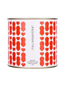 Italianavera - San Marzano DOP Tomaatteja 2500g Veropop | Stockmann