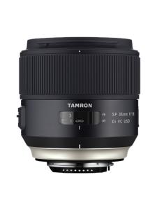 Tamron - Tamron SP 35mm f/1.8 Di VC USD (Nikon) | Stockmann