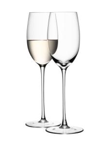 LSA International - Valkoviini LSA White Wine Glass (4 kpl) - null | Stockmann
