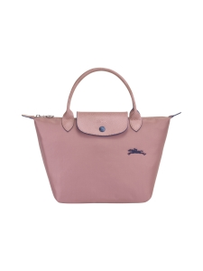 Longchamp - Le Pliage Club Top Handle Bag S -Laukku - ANTIQUE PINK | Stockmann