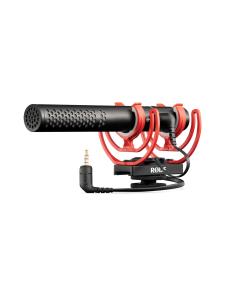Rode - Rode VideoMic NTG -mikrofoni   Stockmann