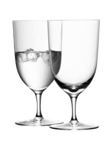 LSA International - Vesilasi LSA Wine Water Glass (4 kpl) - null | Stockmann