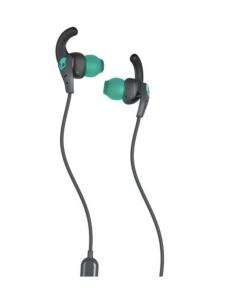 Skullcandy - Set Sport -kuulokkeet - Gray/Teal - HARMAA | Stockmann