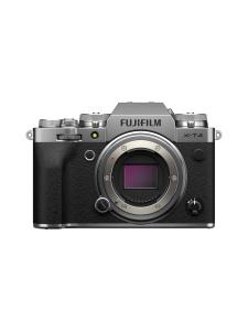 Fujifilm - Fujifilm X-T4 runko - hopea + objektiivikampanja | Stockmann