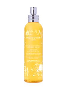Cinq Mondes - Universal Ayurvedic Dry Body Oil (150ml)   Stockmann