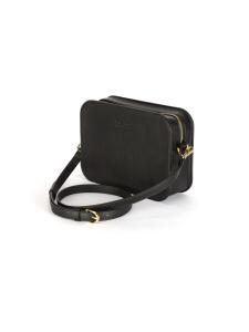 MOIMOI accessories - VEGAN CARLA käsilaukku musta - MUSTA | Stockmann