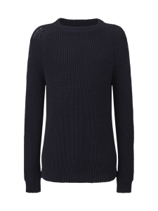 Lexington - Otis Fisherman Sweater - SININEN | Stockmann