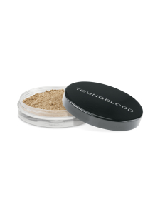 Youngblood - Natural Loose Mineral Foundation -mineraalimeikkipohja 10g | Stockmann