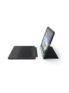 Zagg - Rugged Book iPad Mini 5 Nordic -suojakuori näppäimistöllä (musta) | Stockmann