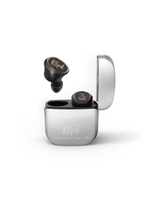 Klipsch - Klipsch T5 True Wireless nappikuulokkeet, mustat | Stockmann