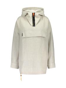 MIAM Clothing - Pellava Anorakki - NATURAL | Stockmann