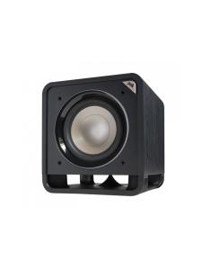 Polk Audio - Polk Audio HTS10 aktiivisubwoofer, musta - null | Stockmann