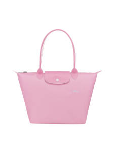 Longchamp - Le Pliage Club Shoulder bag S - Laukku - PINK | Stockmann