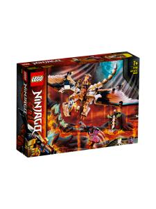 Lego Ninjago - LEGO NINJAGO Wun taistelulohikäärme 71718 | Stockmann