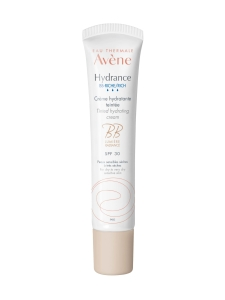 Avène - Avène Hydrance BB-Rich Tinted Hydrating cream -sävyttävä päivävoide, 40 ml | Stockmann