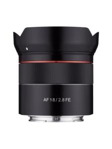 Samyang - Samyang AF 18mm f/2.8 FE (Sony FE) -objektiivi | Stockmann