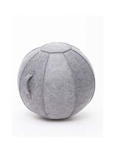 Stoo® Active Ergonomics - Stoo® Active Ball - Ø55 cm - Tummanharmaa | Stockmann