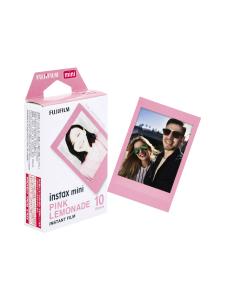 Fujifilm - Fujifilm Instax Film Mini Pink Lemonade (10 kuvaa) pikafilmi - null | Stockmann