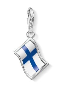 Thomas Sabo - Thomas Sabo pendant Flag Finland -hela | Stockmann