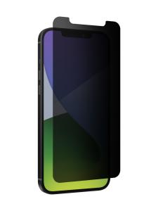 Zagg - InvisibleShield Glass Elite Privacy+ Apple iPhone 12/12 Pro (6.1/6.1 Pro) Näytönsuoja | Stockmann