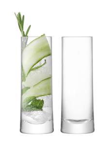 LSA International - Drinkkilasi LSA Gin Highball 380ml(2kpl)   Stockmann