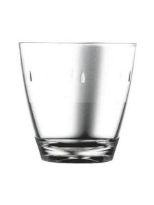 Mepra - Policarbonato-viskilasi 15cl - TRANSPARENT | Stockmann